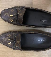 Louis Vuitton driving shoes