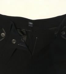 Esprit crne hlače