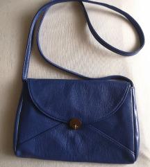 Pismo torbica plava