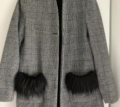 Zara kaput-sako