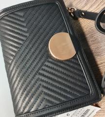 ZARA torba NOVA,  s etiketom