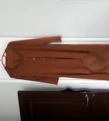 Asimetrična haljina/tunika M uklj pt