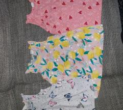 Haljinice za bebe
