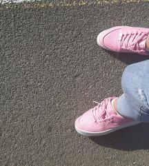 Nike force pink