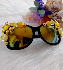 Ukrašene naočale