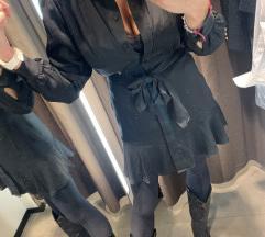 Guess nova crna haljina