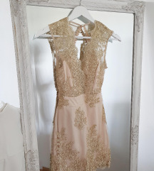 50% snižena svečana haljina