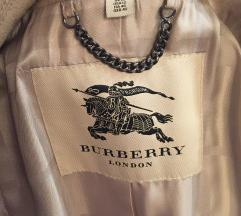 Burberry kaput