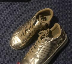 Gold kitten tenisice, kao nove