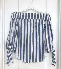H&M top bluza