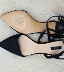 Mango cipele nove