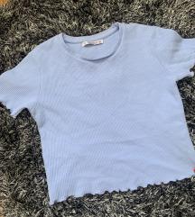 Baby blue majica