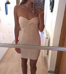 Haljina wrap