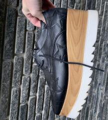 Visoki don cipele