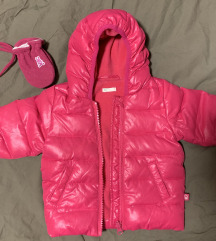 Benetton zimska djecja jakna