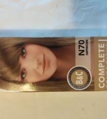 Annyer Paris Complete Color Creme boja za kosu