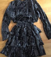 Zara haljinica s pošt.