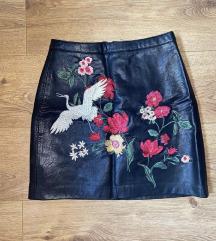 STRADIVARIUS suknja