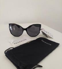 Reserved cateye naočale s etiketom