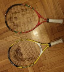 Head teniski reketi