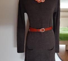 Atmosphere tamnosiva tunika/haljina