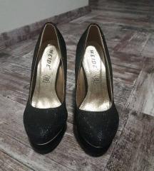 Cipele, nove