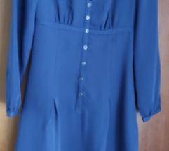 Plava haljina34