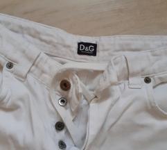 D&G original bermude