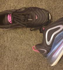 Nike air max 720 vel.38.5