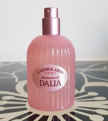 L'erbolario Dalia parfem 50 ml