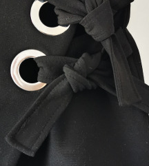 Crna suknja Zara