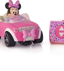 Autic Barbie na daljinski