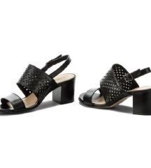 Kožne sandale SNIŽENO