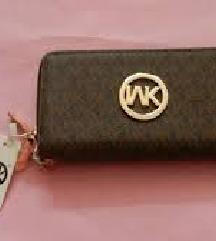 NOVO Wendy Keen novčanik, pt uključena