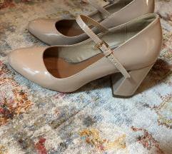 Cipele boja koze