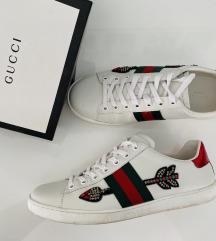 Gucci tenisice br39=26cm ORIGINAL