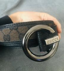 Gucci remen