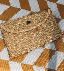 Pletena pismo torba
