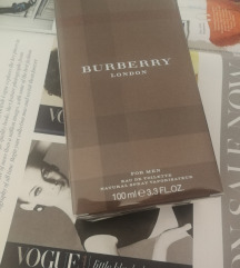 Burberry London men🎀slanje u cijeni