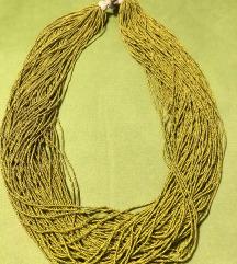 Bozanstvena ogrlica