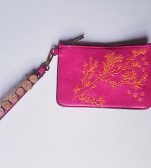 Handmade japanska trešnja torbica