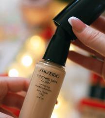 Shiseido Synchro skin Glow puder