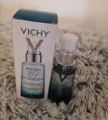 Vichy mineral 89 booster tisak ukljucen