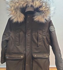 Zara dječja zimska jakna 122