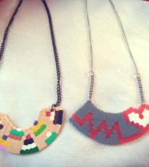 Akcija dvije ogrlice