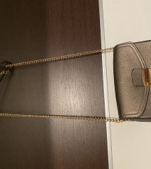 Brončana torbica