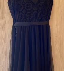 Nova haljinica sa tilom