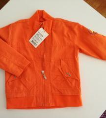 NOVA jakna s etiketom v. 98   70 kn