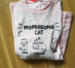 Dječja pidžama vel 9-10