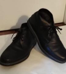 NOVE Muške cipele crne